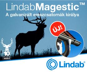 Lindab Magestic